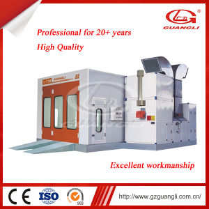 Professional Manufacturer Supply Best Quality Garage Equipment Spray Baking Booth Oven (GL3000-A1) pictures & photos