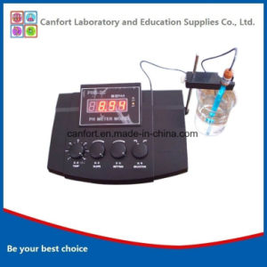 Lab Equipment High Precision Digital pH Meter, pH Tester, Acidity Meter Phs-2c pictures & photos