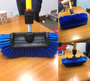 Multi-Function Brush with Nozzle pictures & photos
