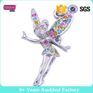 China Factory Wholesale Latest Design Angel Crystal Pendant pictures & photos