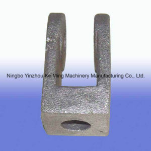 High Quality Grey Iron Casting Parts pictures & photos