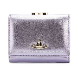 Fani Lambskin Leather Lady Card Holder Wallet pictures & photos