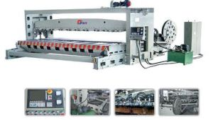Slicing Machinery for Producing Veneer in Model Bb1135f pictures & photos