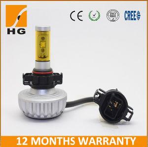 6500k Headlight Bulb 9004 H7 H13 Car LED Head Light Bulbs pictures & photos