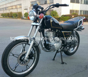 Gn125 Motorcycle pictures & photos