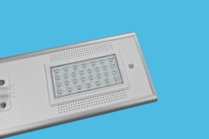 30W Solar Street Light pictures & photos