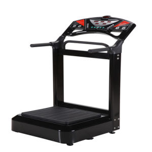 Whole Body Slimming Massage Machine Vibration Plate