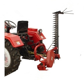 Hot Sale Sickle Bar Mower for Tractor pictures & photos