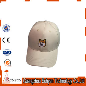 100% Cotton 6 Panels Embroidered Sport Baseball Cap pictures & photos