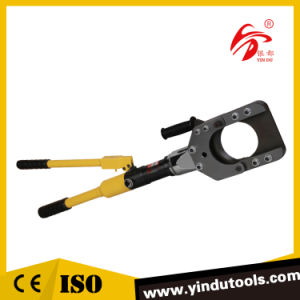 Amored Cable Cutter Hydraulic Cable Cutter (RZ-100) pictures & photos