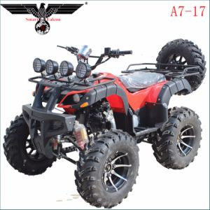 A7-17 Big Power 250cc Gy6 Engine ATV Quad pictures & photos