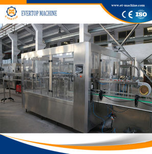 10L Automatic Pure Water Filling and Capping Machine pictures & photos