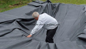 PVC Geomembrane Liner pictures & photos
