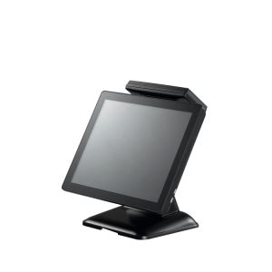 Supermarket&Restaurant Touch Screen Cash Register with The Best Price pictures & photos