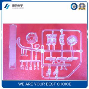 Transparent PP Plastic Sheets for Electronics pictures & photos