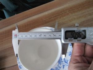 Professional Quality Control and Inspection Service in China-Tea Cup