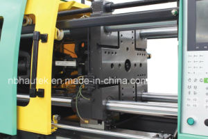Ce Approved Automatic Plastic Injection Molding Machine pictures & photos