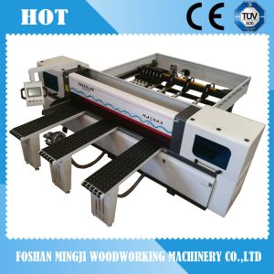 Woodworking Cutting Panel Saw Machine for Furniture pictures & photos