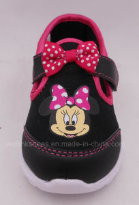 Minnie Sneakers (SPORTS SHOES) pictures & photos