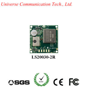 Locosys Module GPS Smart Antenna Module/USB, 9600BPS, 30X30mm pictures & photos