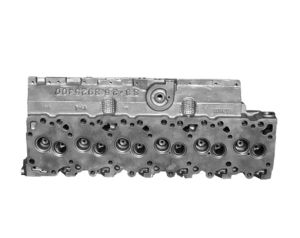 3966454 Gumins Engine Parts Cylinder Head 6bt