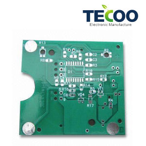 Electronic Manufacturing PCB Board with High Quality pictures & photos