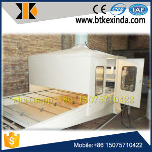 Stone Coated Steel Roof Tile Making Machine pictures & photos