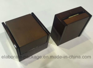 Hotsale Luxury Single Lacquer Wood Watch Box pictures & photos