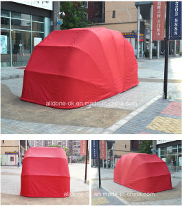 High Quality Durable Foldable Portable Carport Car Shelter pictures & photos