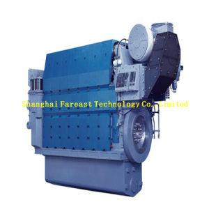 Brand New Man 9L 27/38 Diesel Engine pictures & photos