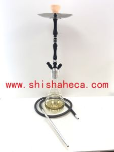 Top Quality Wholesale Aluminum Nargile Smoking Pipe Shisha Hookah pictures & photos