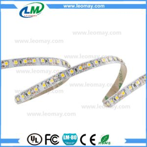 Iluminacion LED 12/24V 120LEDs/m 3528 Indoor LED strip lighting/ ketchen light pictures & photos