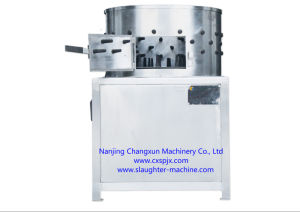 Counter Used for Poultry Slaughtering Line