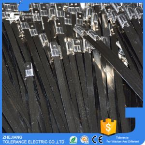 Promotion Ce UL Naked Stainless Steel Cable Tie with Low Price