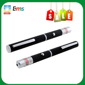 Multifunction Wholesale Green Laser Pointer 5MW 532nm Laser Pen Laser Beam pictures & photos