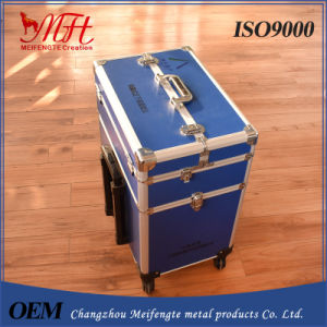 Instrument Beauty Tool Aluminum Box pictures & photos