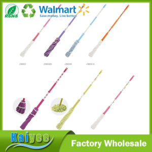 Will Card Lock Refined Twist Mop with Retractable Handle pictures & photos