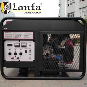 10kVA 12.5kVA Double Cylinders Original for Honda Engine Gx630 Gasoline Generators pictures & photos