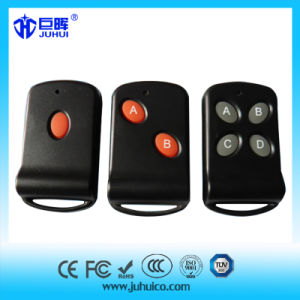 Saw RF Garage Door Remote Control Transmitter with Customised Buttons pictures & photos