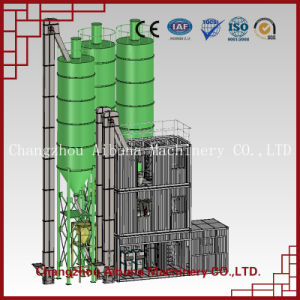 Automatic Containerized Special Dry Mortar Power Plant with ISO9001 pictures & photos