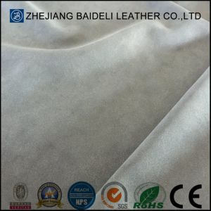 Abrasion Resistance PU Synthetic Leather for Sofa/Bag/Boot Shoes Accessory pictures & photos
