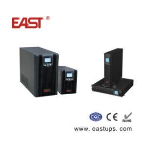 Ea600 Series Line Interactive Pure Sine Wave UPS 500-3000va