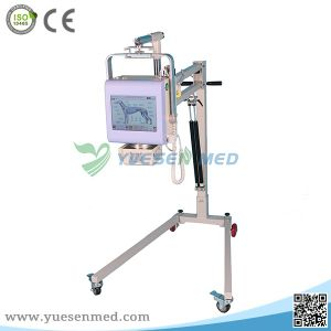 4kw Mobile Portable X-ray Ysx040-a X-ray Equipment pictures & photos
