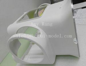 High Precision CNC Machining Plastic Products/Rim Molding pictures & photos