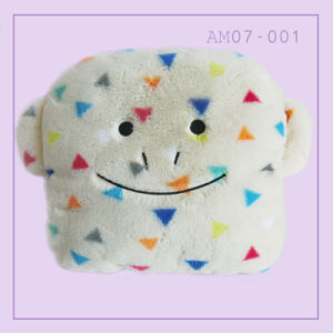 Hot Sale Popular Cute Soft Pillow Cushion with Rabbit pictures & photos