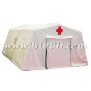 Outdoor Inflatable Hospital Tent, Inflatable Emergency Medical Tent K5064 pictures & photos