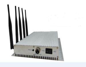 6 Band Indoor White Case Omni Antennas Indoor Jammer pictures & photos