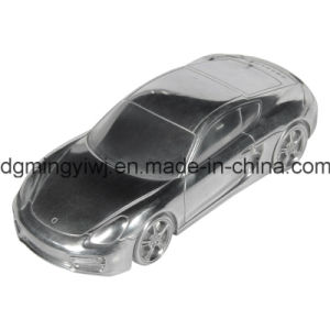 Aluminum Alloy Die Casting for Model Car (AL9067) with Precision Processing Made in Chinese Factory