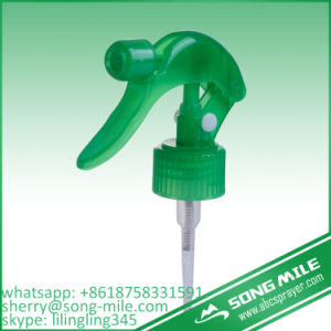 Plastic Trigger Sprayer Hair Salon Tools Spray pictures & photos