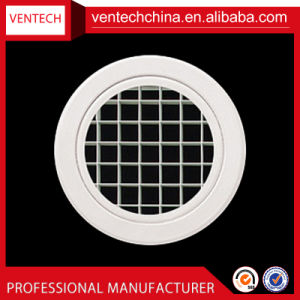 Air Conditioning Aluminum Ceiling Eggcrate Grille pictures & photos